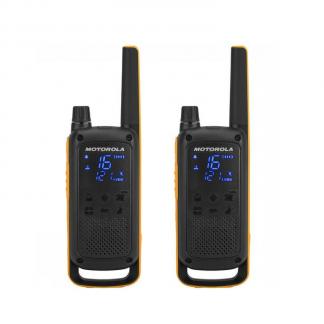 HOFCON Portofoons Motorola t82 extreme