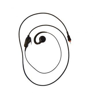 CLP446 headset oortje HOFCON