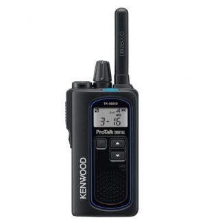 Kenwood 3601D HOFCON portofoons