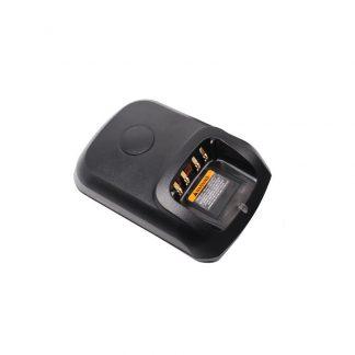 Motorola DP2400 laad unit Hofcon Portofoons