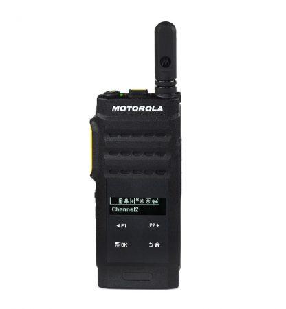Motorola SL2600 Hofcon Portofoons