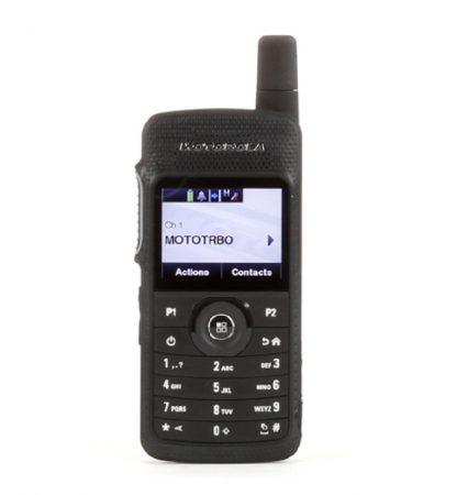 Motorola SL400e Hofcon Portofoons