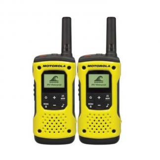 Motorola T92 Hofcon Portofoons