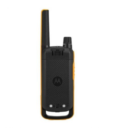 Motorola T82 Extreme Hofcon Portofoons