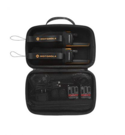 Motorola TalkAbout T82 Extreme Hofcon Portofoons