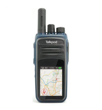 Talkpod N58 portofoon met landelijke dekking