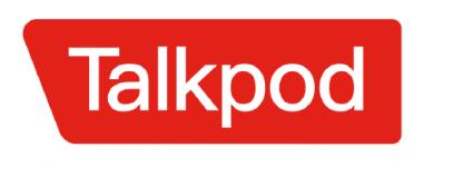 Talkpod Hofcon Portofoons