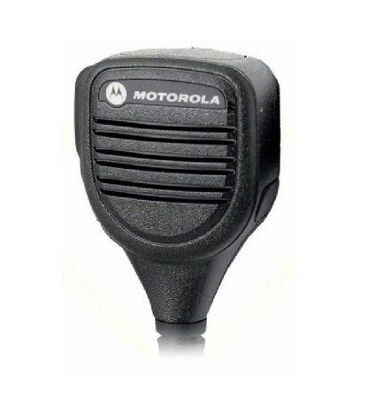 Motorola Spreeksleutel Hofcon Portofoons