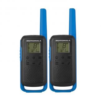 Motorola-talkabout-T62-Blauw-walkie-talkie-set