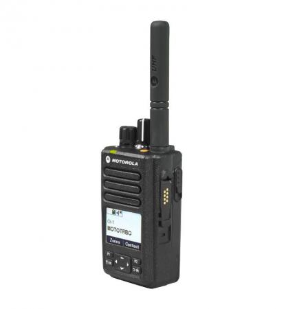 Motorola DP3661e Hofcon Portofoons
