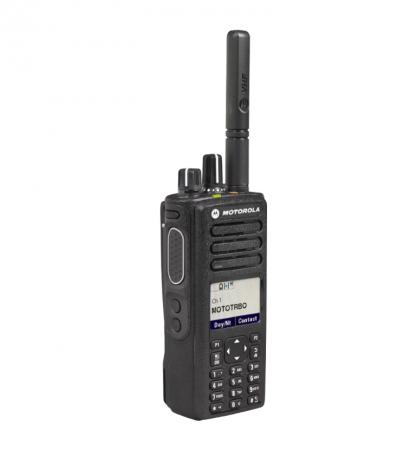 Motorola DP4800e Hofcon Portofoons