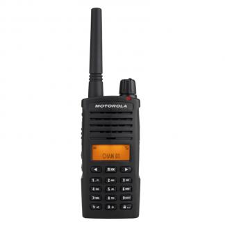 HOFCON Portofoons Motorola XT660D