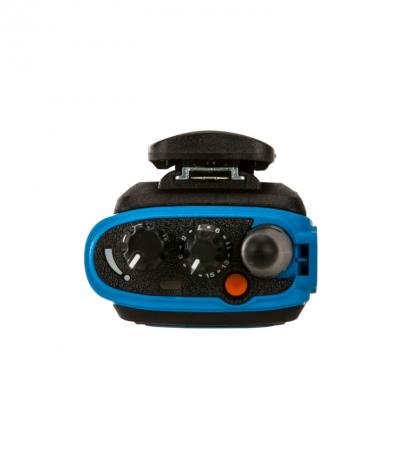 HOFCON Portofoons Motorola DP4401 EX ATEX