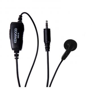 HOFCON Portofoons Kenwood headset KHS-33 Earbud