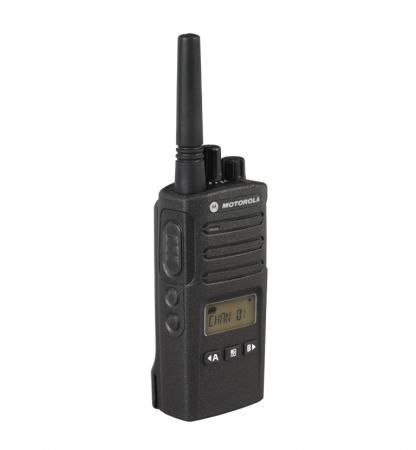 HOFCON Portofoons Motorola XT460