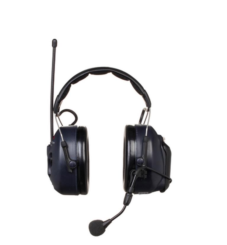 HOFCON Portofoons 3M™ PELTOR™ LiteCom Headset 446 hoofdband