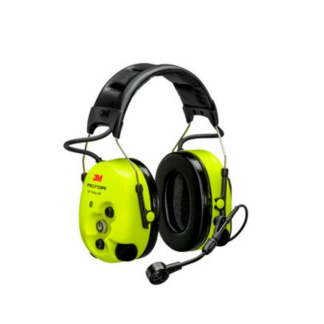 HOFCON Portofoons 3M PELTOR WS ProTac XPI Bluetooth Headset