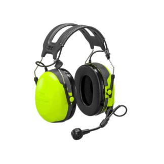 HOFCON Portofoons 3M Peltor CH3 FLX2 met microfoon